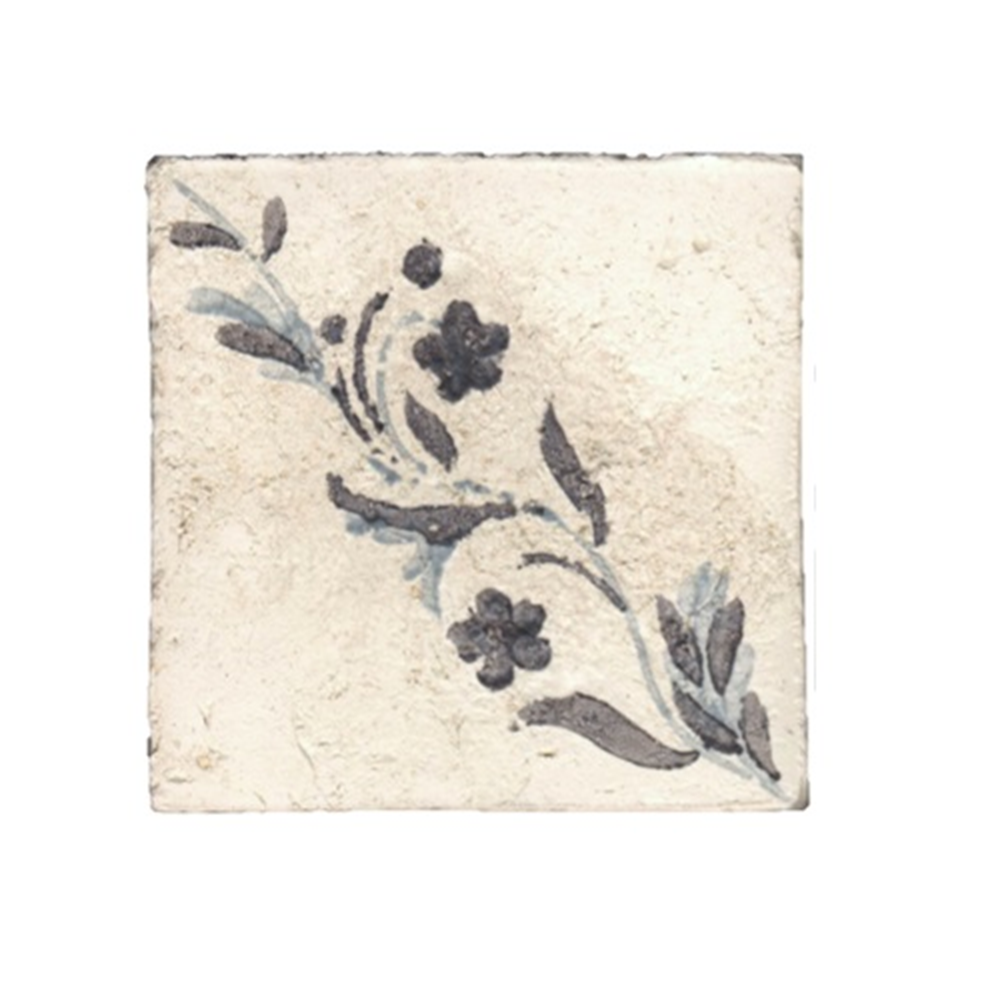 Tierra-Royal Blanco 15x15 cm
