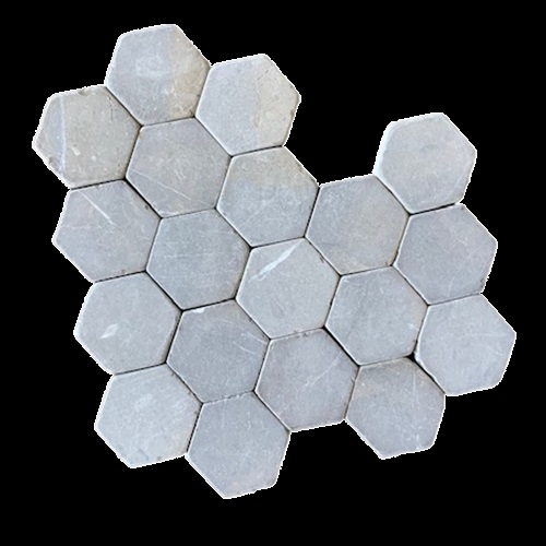 Stone Hexagonale
